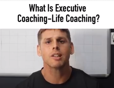 Artwork for What Is Executive Coaching-Life Coaching? Business   Executive Coach