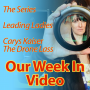Artwork for Leading Ladies - Carys Kaiser - Full Interview