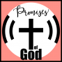 Artwork for 001: Promises of God Podcast Introduction