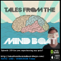 Artwork for #159 Tales From The Mind Boat - Are you experiencing any pain?
