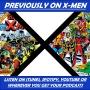 Artwork for Giant-Size X-Men #1