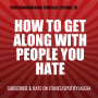 Artwork for SDN070: How To Get Along With People You HATE