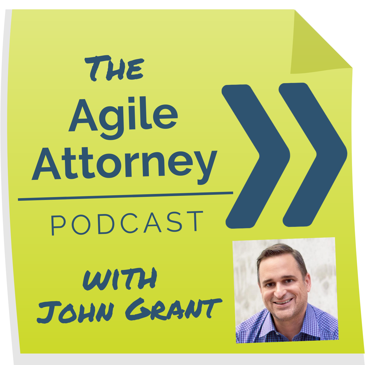 Agile Attorney Podcast show art