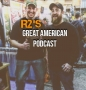 Artwork for R2's Great American Outdoor Podcast