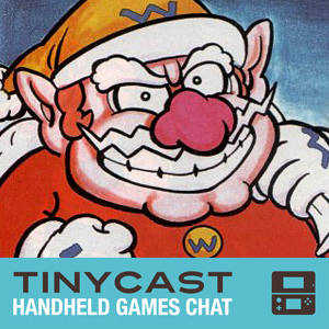 TinyCast 053 - The Wario Who Stole Christmas