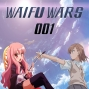 Artwork for Waifu Wars 001: Misaka vs Louise