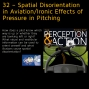 Artwork for 32 – Spatial Disorientation in Aviation/Ironic Effects of Pressure in Pitching