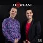 Artwork for Flowcast 35 mit Roland Brack, Gründer und Inhaber von BRACK.CH