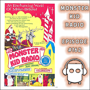Monster Kid Radio - 12/25/14 - $13.22 for Santa Claus