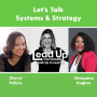 Artwork for Let's Talk Systems & Strategy