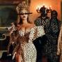 Artwork for 50. Beyoncé's Black is King: Een Pan-Afrikaanse Popster met Poen