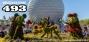 Artwork for Mousetalgia Episode 493: Epcot Flower & Garden Festival, Universal Orlando