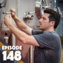 Artwork for Episode 148: Workhorse Brewing (or 70,000 Square Feet)