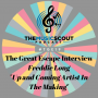 Artwork for The Music Scout: The Great Escape Interview with Freddie Long