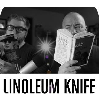 Linoleum Knife General