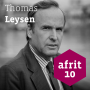 Artwork for S2E8 - Captain of Industry - Thomas Leysen