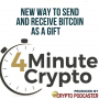 Artwork for A New Way To Send And Receive Bitcoin As a Gift