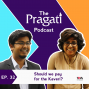Artwork for Ep. 32: Rebroadcast : Should We Pay for the Kaveri?