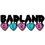 Artwork for Badland Girls Episode 14: I Gotta Get My Fists Ready