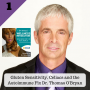 Artwork for 1: Gluten Sensitivity, Celiacs and the Autoimmune Fix Dr. Thomas O'Bryan