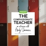 Artwork for The Compassionate Teacher: An Interview with Andy Sammons