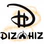 Artwork for Diz Hiz Episode 001: The Haunted Mansion