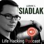 Artwork for #022: Znaki i talizmany - Bujda czy skuteczna technika? - Life Hacking Podcast