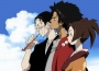 Artwork for Summer of Anime '14 - Samurai Champloo