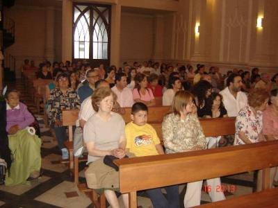 336 Concierto de Musica Sacra    - Segunda Parte
