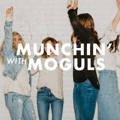 munchinwithmoguls's podcast show image