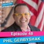 Artwork for 48 Phil Gerbyshak - How To Make Connections And Sales on LinkedIn