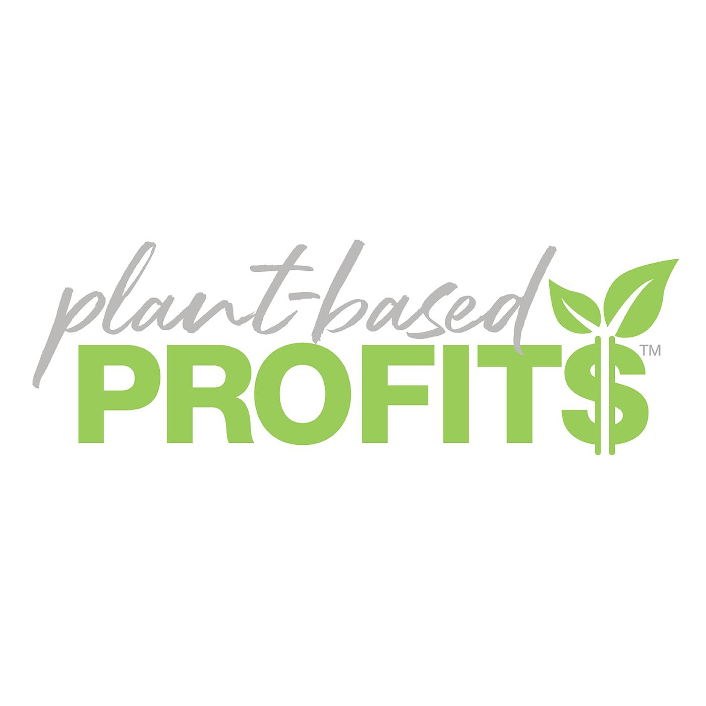 Plant-Based Profits Show show art