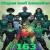 Michael Keaton Batman Return, Green Lantern 80th Anniversary #1 show art