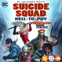 Artwork for MovieFaction Podcast - Suicide Squad Hell to Pay