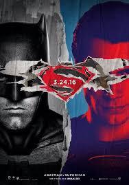 The Marvel vs DC movie mash-up- 'Batman v Superman: Dawn of Justice' preview