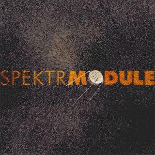SPEKTRMODULE 02