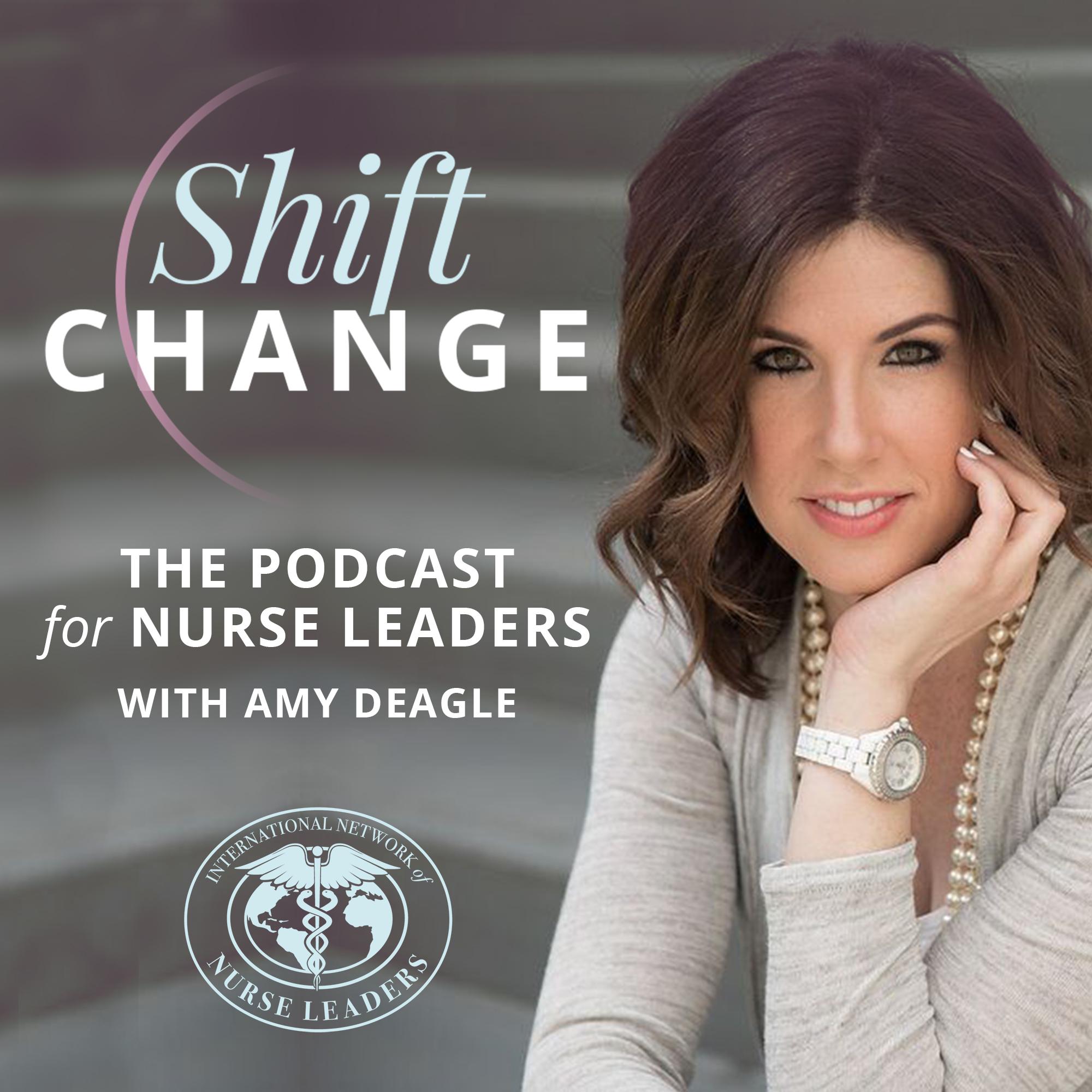 Shift Change show art