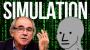 Artwork for Simulacra und Simulation