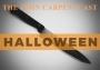 Artwork for The John Carpentcast - 03 Halloween