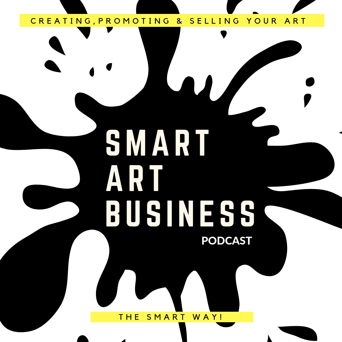 Smart Art Business