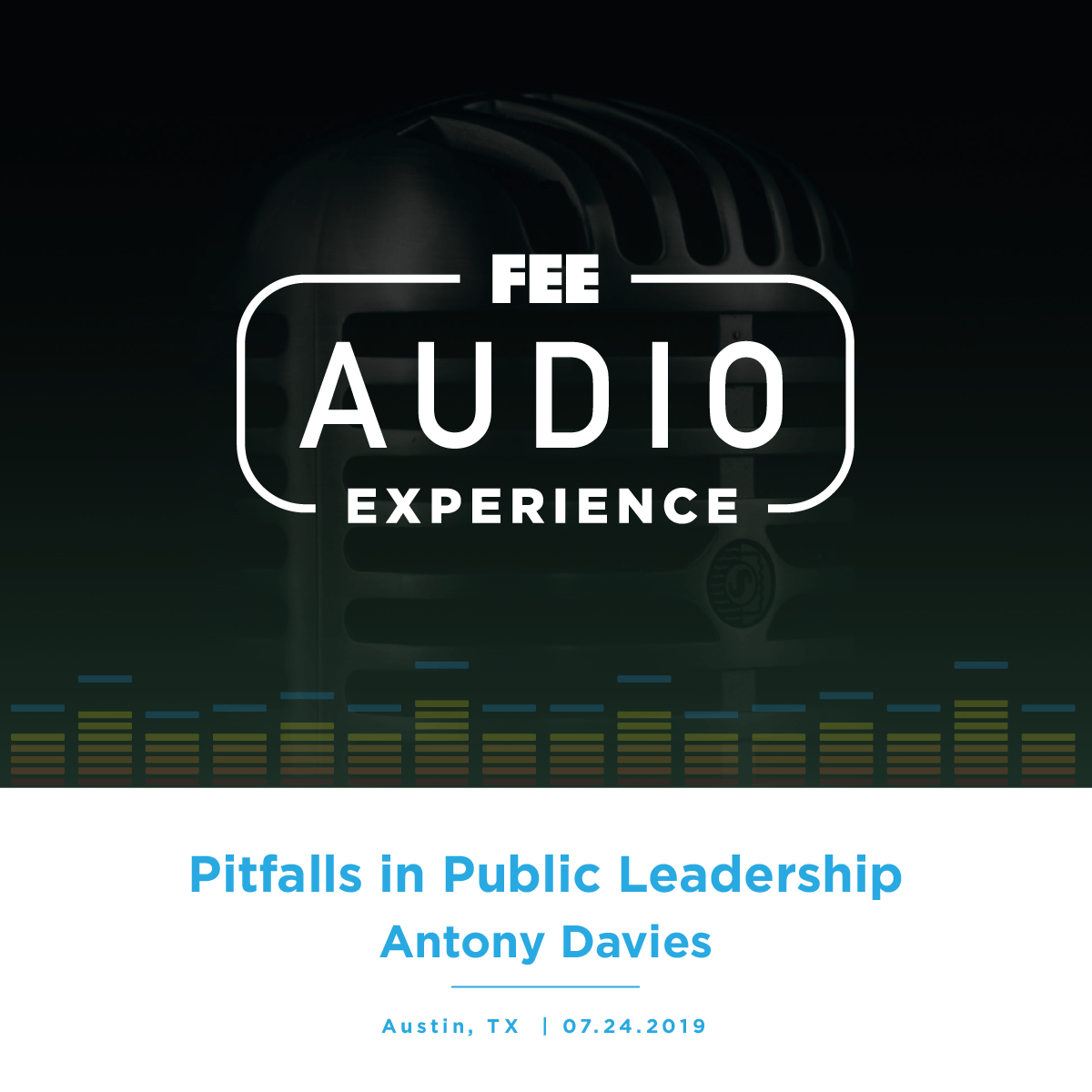 St. Edwards 2019 | Pitfalls in Public Leadership