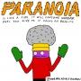 Artwork for Paranoia