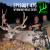 475 Wyoming Mule Deer show art