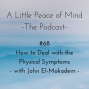 Artwork for Episode 68: How to Deal with the Physical Symptoms - with John El-Mokadem