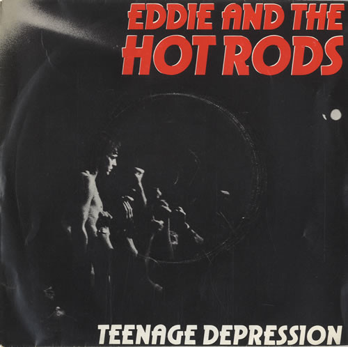 THE UKPNW@40 PODCAST EPISODE 5 - 10/28/1976, TEENAGE DEPRESSION BY EDDIE AND THE HOT RODS