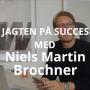 Artwork for Jagten på succes med Niels Martin Brochner [Contractbook]