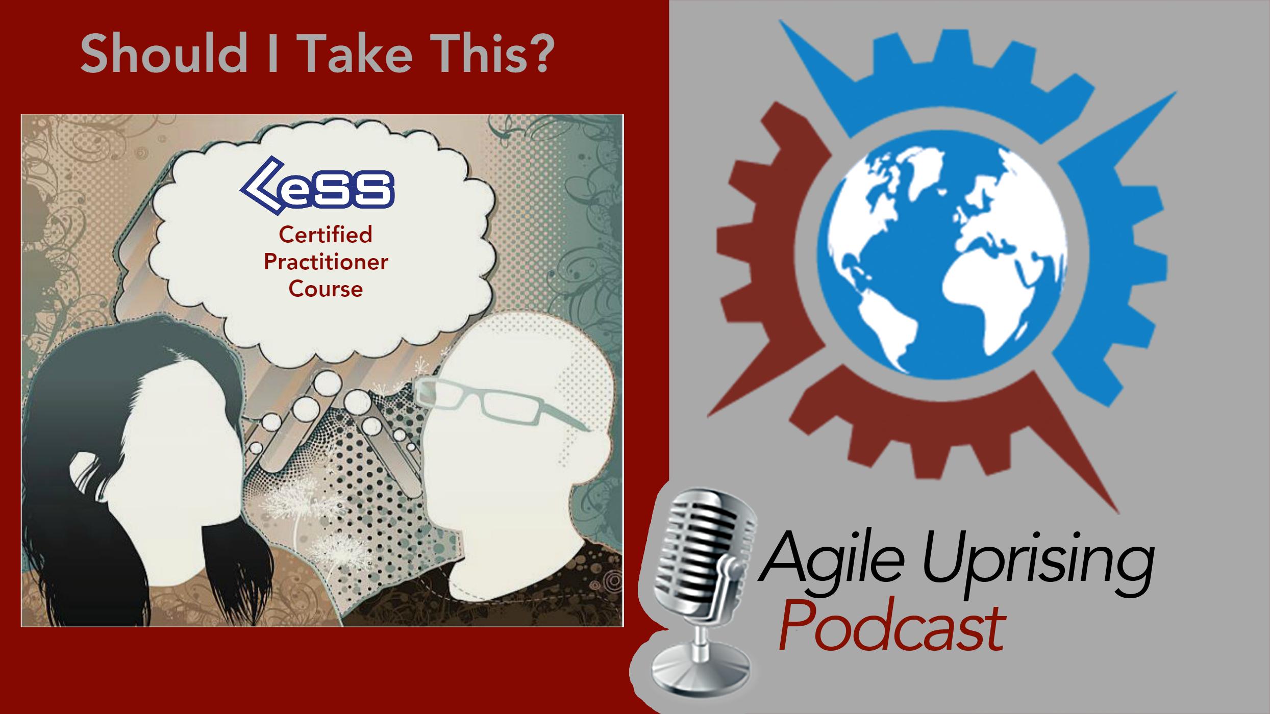 Agile Coach Sydney agile uprising podcast