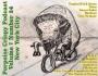 """Artwork for Porpoise Crispy Podcast V7 N24 """"New York City"""""""
