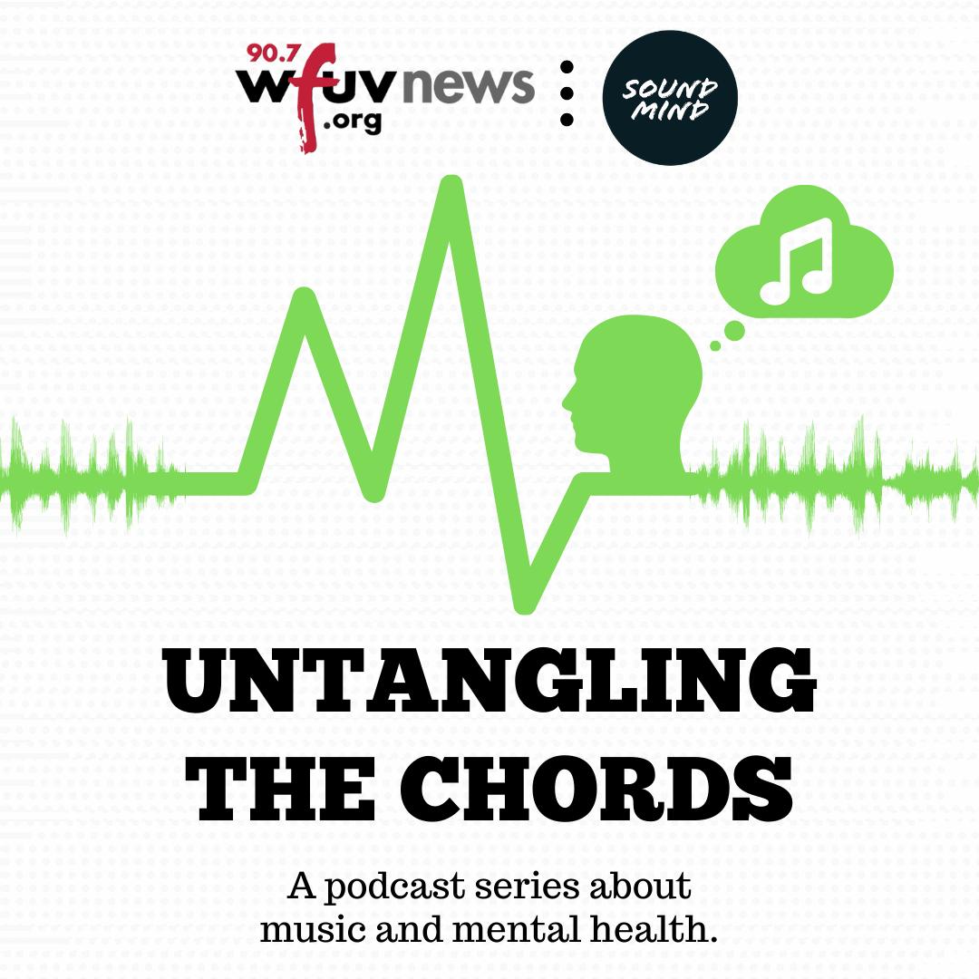 Untangling the Chords: Episode 8 show art