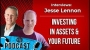Artwork for Ep. 122 - Investing In Your Assets & Your Future